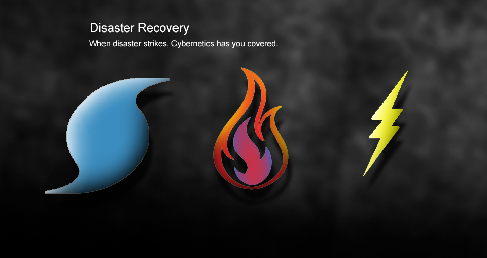 Data center disaster recovery planning